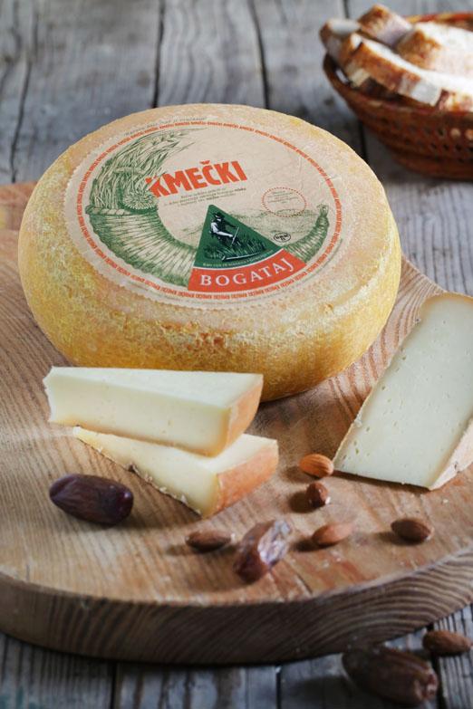 Kmečki sir