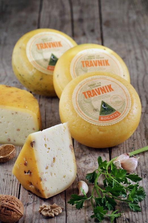 Sir Travnik